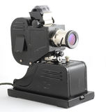 projektor filmowego Obraz Royalty Free
