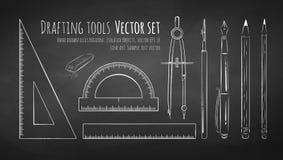 Projektować narzędzia Zdjęcie Stock