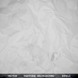Projektująca tekstura zmięty papier Fotografia Stock