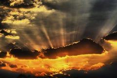 projektuje śmiesznego wizerunku setu słońce twój Zdjęcie Royalty Free
