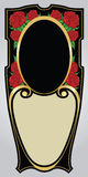 projektuje elementu wektor royalty ilustracja