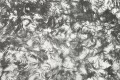 Projektuje okrąg szczotkującą podłogową teksturę - piękny abstrakcjonistyczny fotografii tło zdjęcia stock