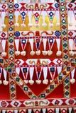 projektuje ornamental Fotografia Royalty Free