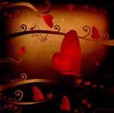 projekty valentines ilustracji