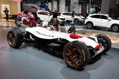 Projet 2015 de Honda 2 Photographie stock libre de droits