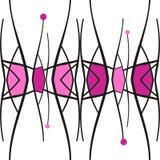 Projeto abstrato Imagem de Stock