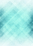 Projeto abstrato branco azul do fundo com textura Foto de Stock Royalty Free