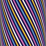 Projeto abstrato colorido do fundo Fotografia de Stock