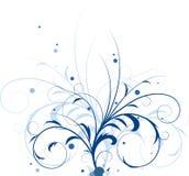 Projeto abstrato do fundo Imagens de Stock