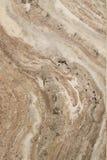 Projeto abstrato no mármore Fotografia de Stock