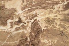 Projeto abstrato no mármore Fotos de Stock