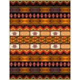Projeto africano Imagem de Stock
