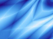 Projeto azul da energia Imagens de Stock Royalty Free