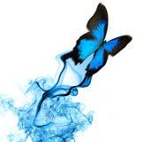 Projeto bonito da borboleta imagens de stock