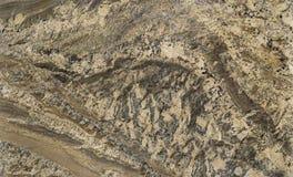 Projeto bonito do fundo da pedra decorativa do granito Foto de Stock Royalty Free