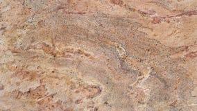 Projeto bonito do fundo da pedra decorativa do granito Fotos de Stock