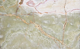 Projeto bonito do fundo da pedra decorativa do ônix Fotografia de Stock