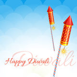 Projeto criativo do diwali ilustração do vetor