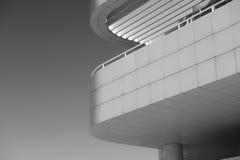Projeto da arquitetura imagem de stock royalty free