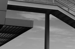 Projeto da arquitetura imagens de stock royalty free