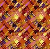 Projeto da textura do fundo Foto de Stock