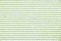 Projeto das tiras do verde imagem de stock