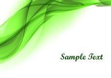 Projeto de cartão abstrato Imagens de Stock