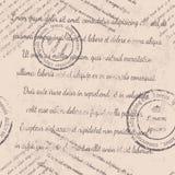 Projeto de matéria têxtil, papel de parede Ilustração do Vetor