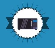 Projeto do aparelho eletrodoméstico Imagem de Stock Royalty Free