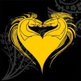 Projeto do cavalo - ilustração Imagem de Stock Royalty Free