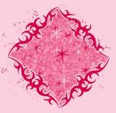 Projeto do diamante ilustração do vetor