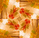 Projeto do fundo - fruta Imagens de Stock Royalty Free