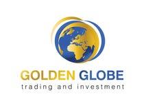 Projeto do logotipo Imagens de Stock