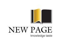 Projeto do logotipo Fotos de Stock