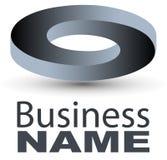 Projeto do logotipo Imagens de Stock Royalty Free