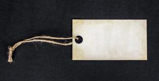 Projeto do modelo e do molde da etiqueta da etiqueta da forma para o designer gráfico de matéria têxtil imagem de stock