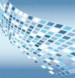Projeto do mosaico Fotos de Stock