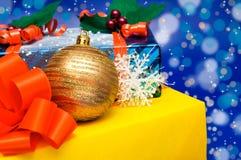 Projeto do Natal. imagens de stock