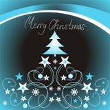 Projeto do Natal Fotos de Stock