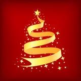 Projeto do Natal Imagens de Stock Royalty Free