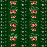 Projeto do Natal, bandeira, colorida, rede, fundo, ilusão, nova, 2019, ilustração, vetor, novo, exclusivo, ilustração royalty free