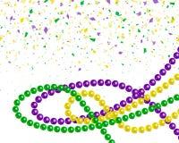Projeto do partido do carnaval do carnaval ilustração stock