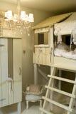 Projeto do quarto de criança Fotografia de Stock Royalty Free