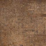 Projeto do sumário do assoalho, projeto de madeira da decoração do teste padrão foto de stock royalty free