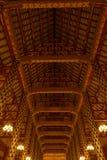 Projeto do templo Imagens de Stock