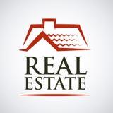 Projeto dos bens imobiliários Fotos de Stock Royalty Free