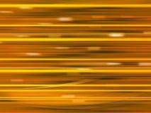 Projeto dourado da textura Imagens de Stock Royalty Free
