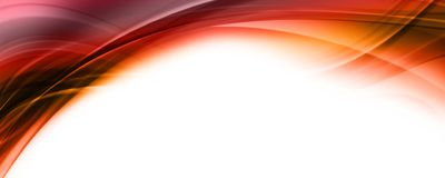 Projeto elegante abstrato do fundo do panorama Imagem de Stock Royalty Free
