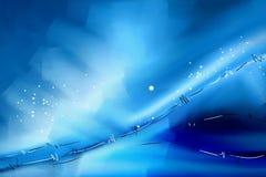 Projeto engraçado da ilustração abstrata da arte do projeto da cor Foto de Stock