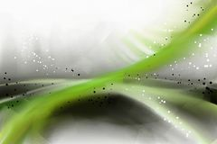 Projeto engraçado da ilustração abstrata da arte do projeto da cor Fotos de Stock